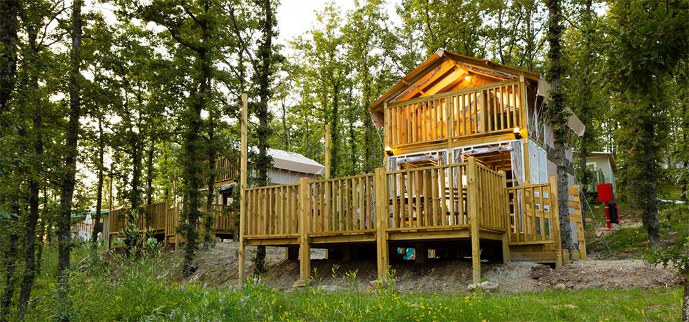 Сколько стоит построить каркасную бытовку, дачный летний домик